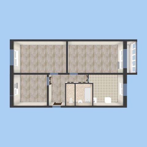Продажа 3-комнатной квартиры, Красноярск, Железнодорожников,  8